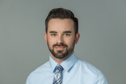 Chris Ottenga, association management accounting expert at Signature Management Solutions