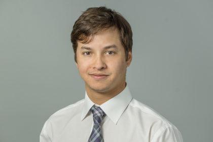 Christopher Marin, association management expert at Signature Management Solutions
