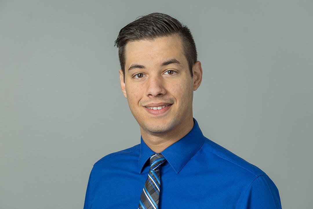 Gabriel Marin, association management expert at Signature Management Solutions