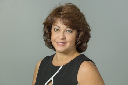 Ingrid Baria, Association Manager at Signature Management Solutions