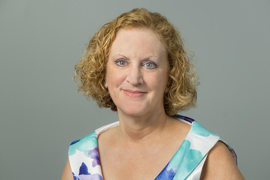 MaryJo LoCascio, Association Manager at Signature Management Solutions